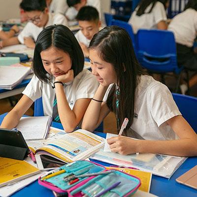 北京市房山区诺德安达学校国际高中招生简章