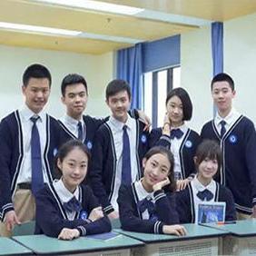 成都七中国际部IHS国际高中课程体系招生简章