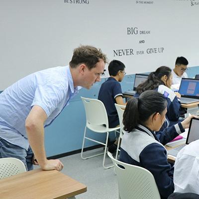 上海融育北美美国国际高中课程招生简章