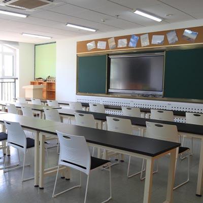 青岛启慧双语学校美国高中课程招生简章