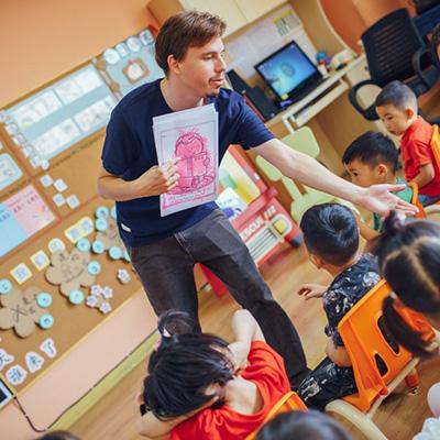 无锡协和双语国际学校小学招生简章