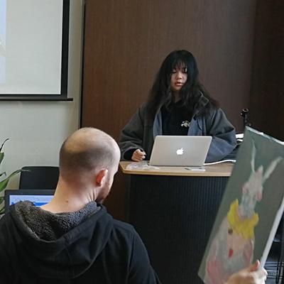 青岛东方剑桥文理学校英国艺术与设计课程招生简章