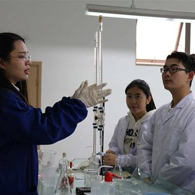 重庆一中双语学校国际部高中部课程招生简章