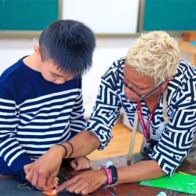 宏文学校成都安仁校区国际小学招生简章