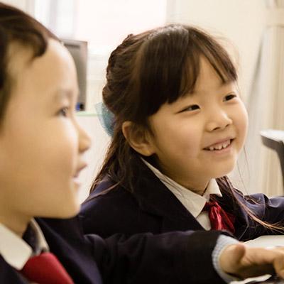 山西王府学校(运城)国际小学课程