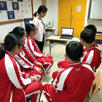 北京中加学校高中AP实验班招生简章