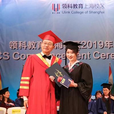 领科教育上海校区IGCSE课程国际高中招生简章