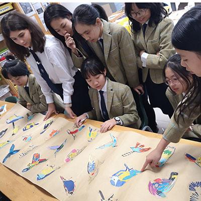 常州威雅公学实验学校国际高中A-Level课程招生简章