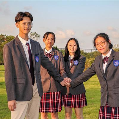 上海融育北美教育加拿大国际高中课程招生简章