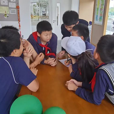 上海宏文学校小学部课程招生简章