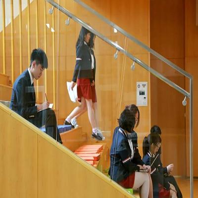 美联国际学校美国中学核心课程招生简章