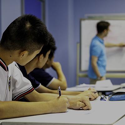 上海诺美国际学校初中课程招生简章
