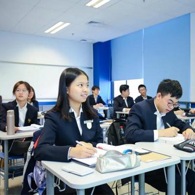 北经外国语大学国际高中学校一年制 OSSD 班招生简章