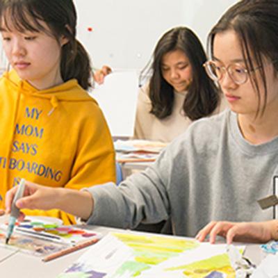 北京外国语大学加拿大公立高中直通车项目招生简章