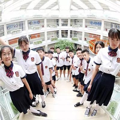 北京明诚外国语学校黄石学院加拿大课程