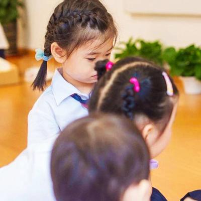青岛赫德双语学校幼儿园招生简章