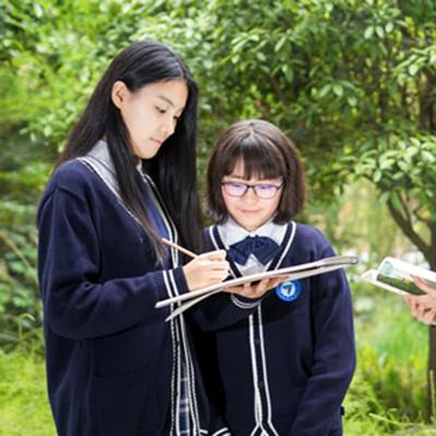 成都七中国际部加拿大国际课程(CPP)招生简章