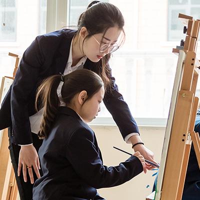 山西王府学校(运城)国际幼儿园课程