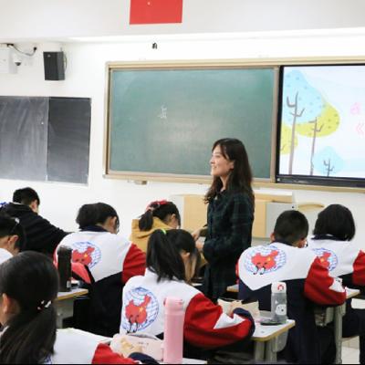 北京五十五中学国际部国际文凭DP课程