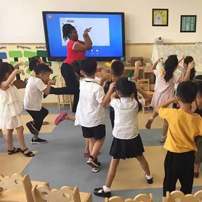 湖州枫叶国际学校国际幼儿园招生简章