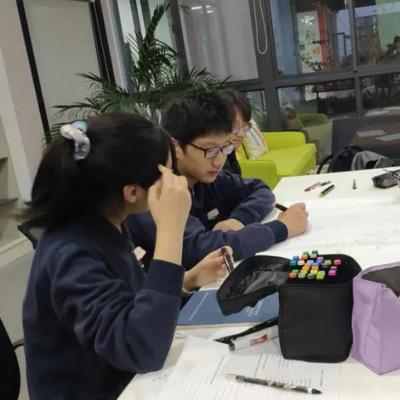 卡迪夫公学上海校区国际高中招生简章