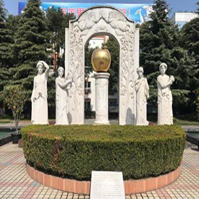 上海金苹果双语学校国际部美国高中招生简章