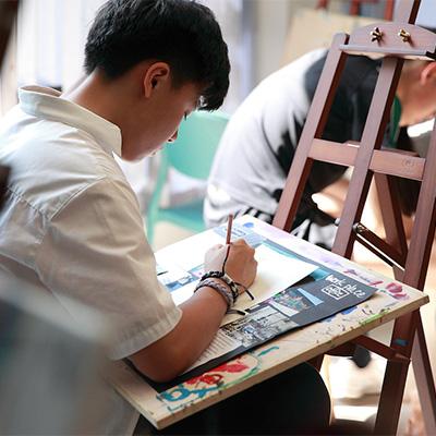 上海阿德科特学校IGCSE+IB课程招生简章
