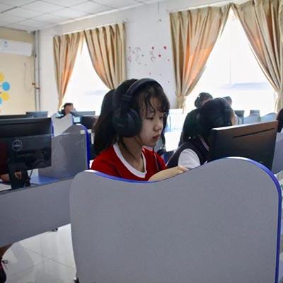 北京市中关村外国语学校国际初中招生简章