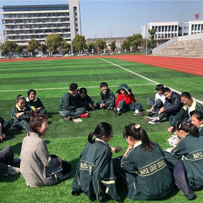 湖州枫叶国际学校国际初中双语班招生简章