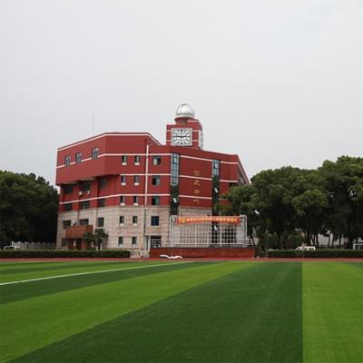 美国蓝带汇点高中上海分校美国高中招生简章