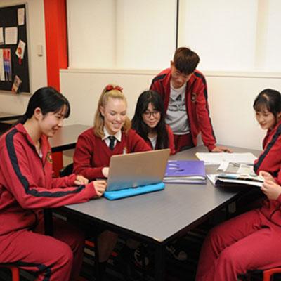 上海英澳新国际高中A-Level课程招生简章