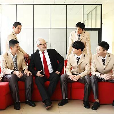 章丘双语国际学校澳洲SACE国际课程招生简章