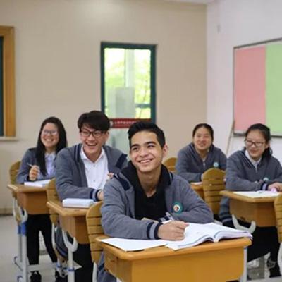 上海燎原双语学校美国高中课程招生简章