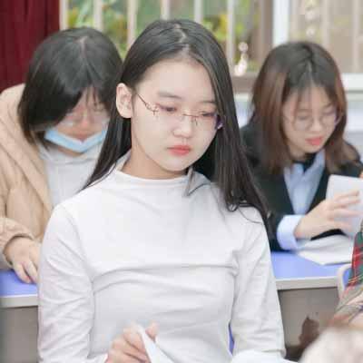中国海洋大学剑桥国际中心A-Level课程招生简章