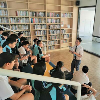 宁波诺德安达学校国际初中招生简章