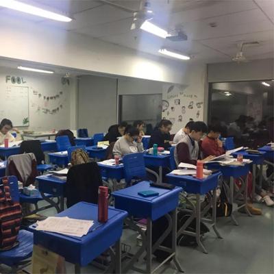 光华美高美高+AP课程招生简章