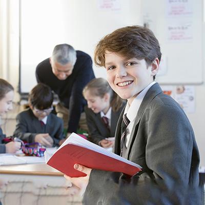 大连英领国际学校国际小学招生简章