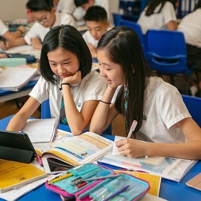 北京房山市诺德安达学校国际初中招生简章