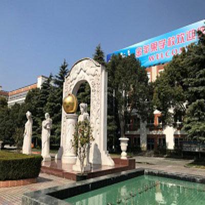 上海金苹果双语学校国际部华文中心招生简章