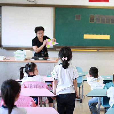 上海帕丁顿双语学校小学部双语课程招生简章