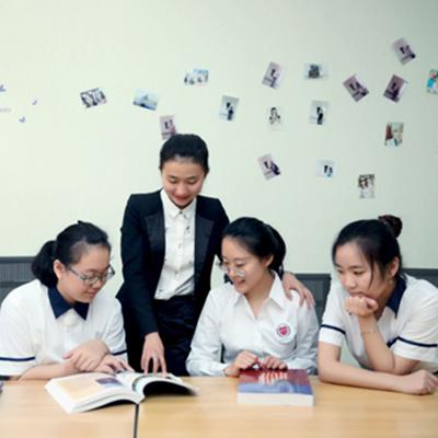 格瑞思国际学校中美高中大学连读国际班招生简章