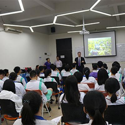 广东实验越秀中学国际部澳洲VCE课程招生简章