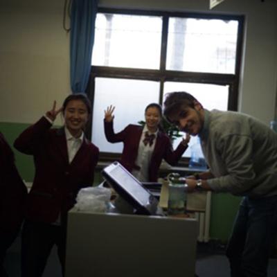 北京威力塔斯新亚学校(原私立新亚学校)德国高中实验班招生简章