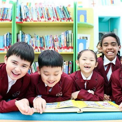 北京爱迪国际学校幼儿园招生简章