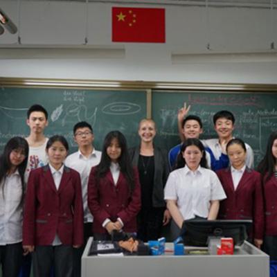 北京威力塔斯新亚学校(原私立新亚学校)美国初中实验班招生简章