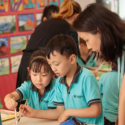 广州市番禺区诺德安达学校小学部招生简章