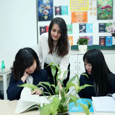 格瑞思国际学校国际初中课程招生简章