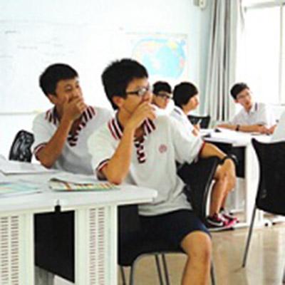 北大附属实验学校初中招生简章